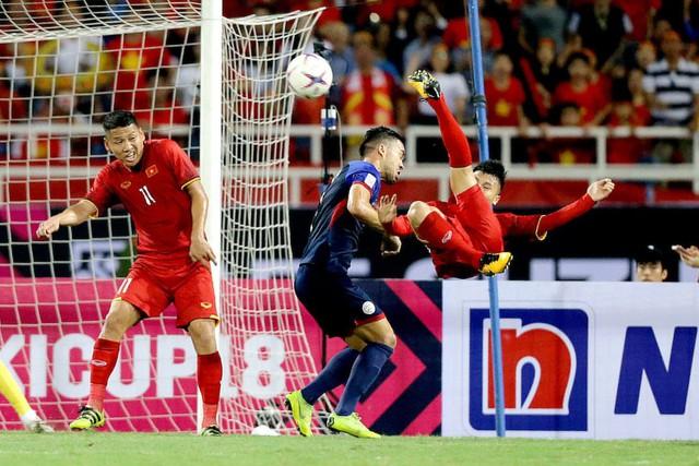 Fox Sport châu Á: Việt Nam dập tắt hi vọng phép lạ của Philippines - Ảnh 1.