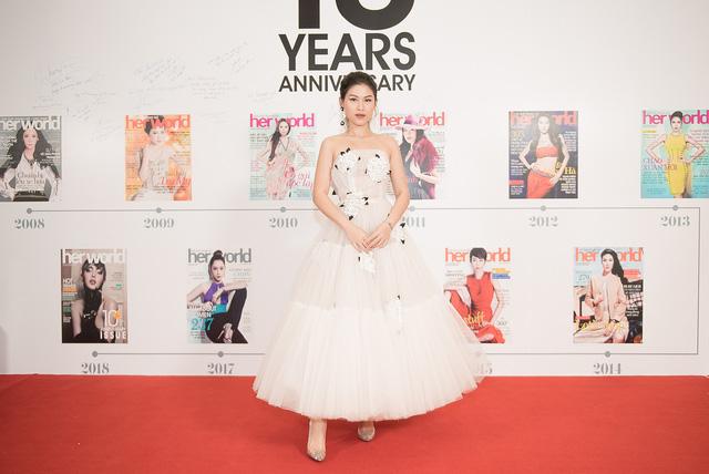 Vừa nhận bằng tốt nghiệp loại giỏi, Ngọc Thanh Tâm tiếp tục được vinh danh Nữ diễn viên xuất sắc nhất - Ảnh 1.