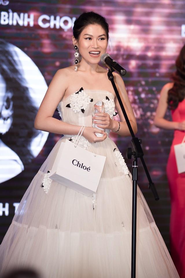 Vừa nhận bằng tốt nghiệp loại giỏi, Ngọc Thanh Tâm tiếp tục được vinh danh Nữ diễn viên xuất sắc nhất - Ảnh 2.