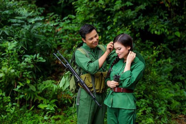 NSƯT Phạm Phương Thảo: Cảm ơn báo Tổ Quốc đã giúp nghệ sĩ có thêm cơ hội được lên sân khấu hát những ca khúc vô cùng ý nghĩa về Bác Hồ và đất nước Việt Nam - Ảnh 2.