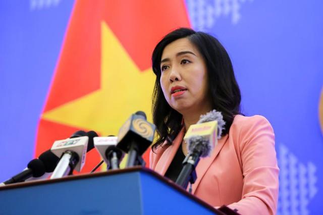 Việt Nam hoan nghênh Hàn Quốc áp dụng quy định visa mới với công dân Việt - Ảnh 1.