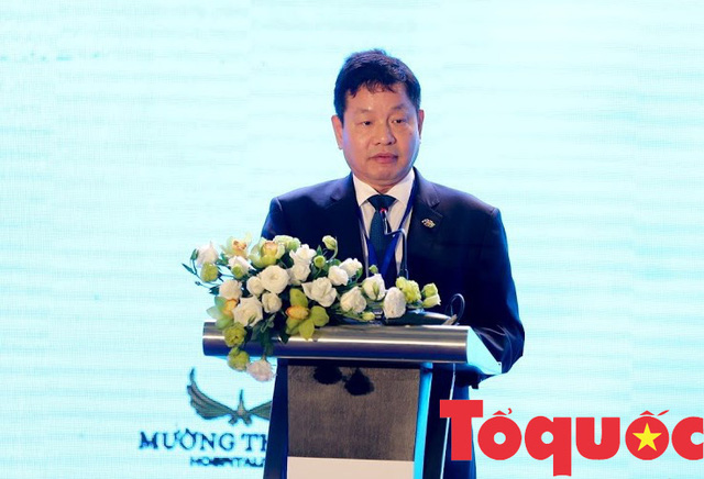 Tìm giải pháp trọng tâm phát triển du lịch Việt Nam chất lượng, bền vững - Ảnh 2.
