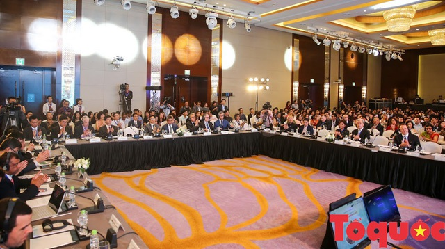 Tìm giải pháp trọng tâm phát triển du lịch Việt Nam chất lượng, bền vững - Ảnh 6.