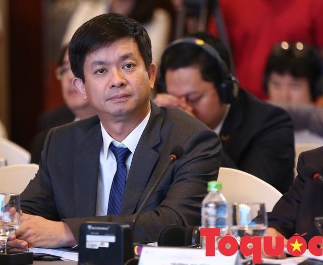 Tìm giải pháp trọng tâm phát triển du lịch Việt Nam chất lượng, bền vững - Ảnh 3.