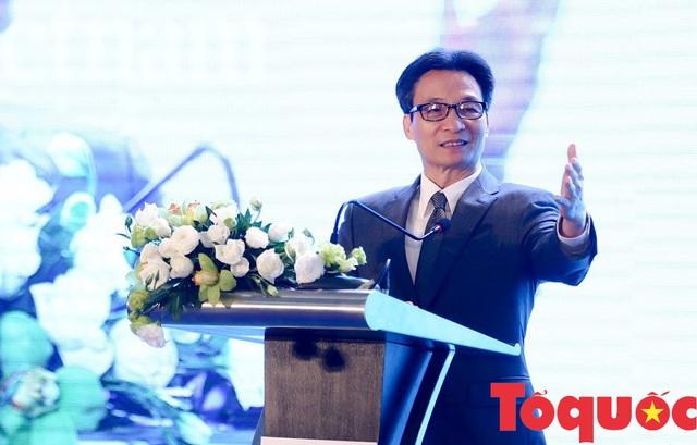 Tìm giải pháp trọng tâm phát triển du lịch Việt Nam chất lượng, bền vững - Ảnh 4.