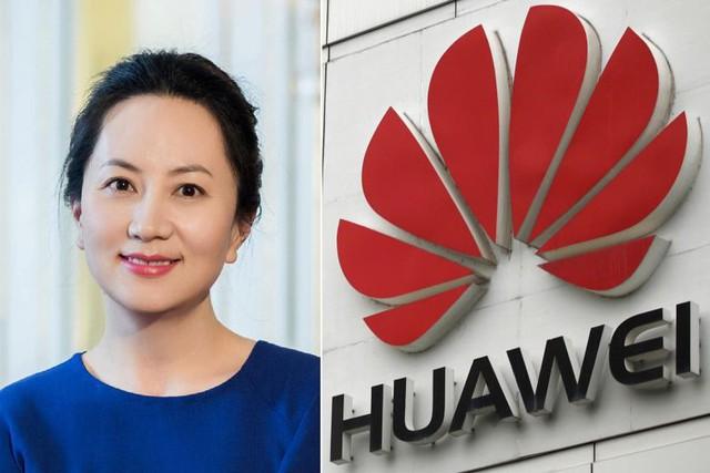 CFO Huawei bị bắt tại Canada: Trung Quốc phản ứng mạnh - Ảnh 1.