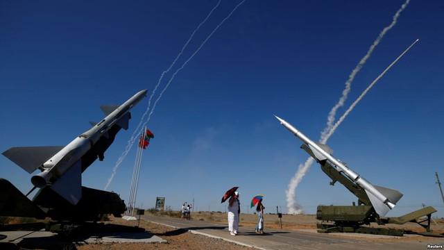 INF cận kề bờ vực: Mỹ chốt hạ tối hậu thư tới Nga - Ảnh 1.