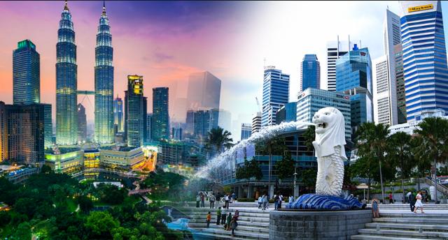 Malaysia - Singapore: căng thẳng về không phận và cấp nước - Ảnh 1.