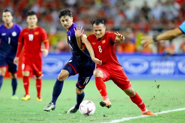 Fox Sports Asia tôn vinh bài học đỉnh cao của một Việt Nam không thể xuyên thủng - Ảnh 1.