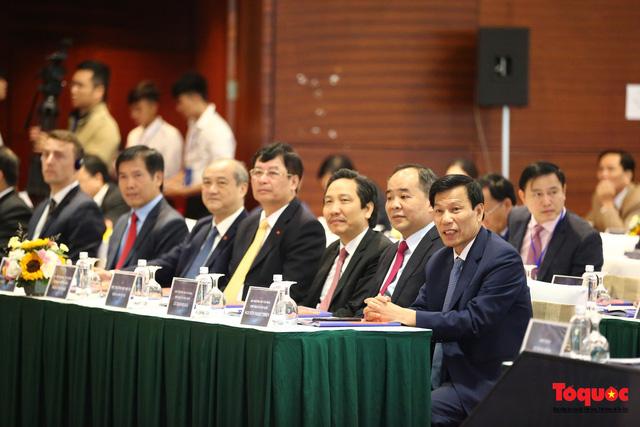 Hôm nay, Liên đoàn Bóng đá Việt Nam khóa VIII sẽ chính thức có Chủ tịch mới - Ảnh 1.