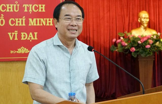 Vì sao Phó chủ tịch TP HCM Nguyễn Thành Tài bị bắt giam? - Ảnh 2.