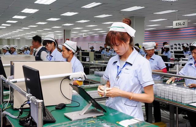 Thủ tướng yêu cầu rà soát, bãi bỏ các điều kiện kinh doanh không rõ ràng - Ảnh 1.