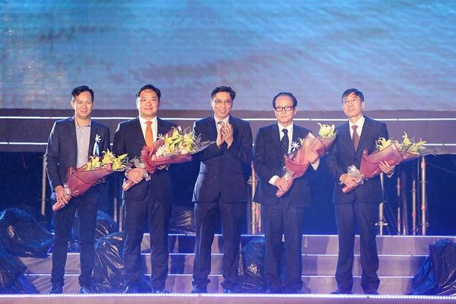 Lễ công bố Năm du lịch quốc gia 2019 tại Nha Trang – Khánh Hoà: Lung linh đêm Nha Trang – Sắc màu của biển - Ảnh 4.