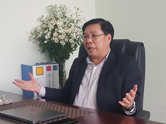 Trung tâm Bảo vệ quyền tác giả âm nhạc Việt Nam không biết bị Sky Music kiện ngược - Ảnh 1.
