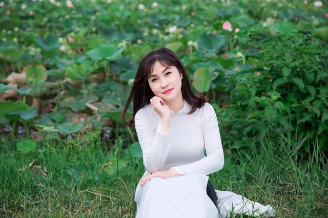 Nhan sắc xinh đẹp của vợ và ba con của Quang Thắng - Ảnh 7.
