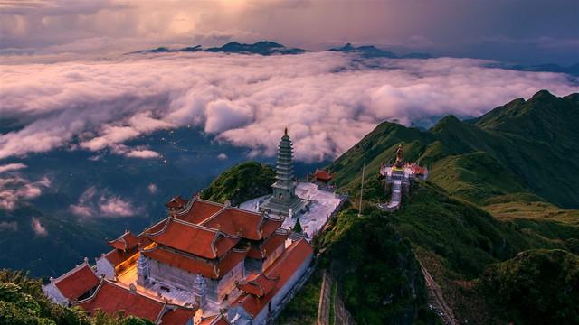 Sa Pa được Rough Guides bình chọn là Điểm đến hấp dẫn nhất Đông Nam Á năm 2018 - Ảnh 1.