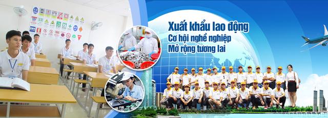 Năm 2019 sẽ đưa 120.000 lao động Việt Nam đi xuất khẩu lao động - Ảnh 1.