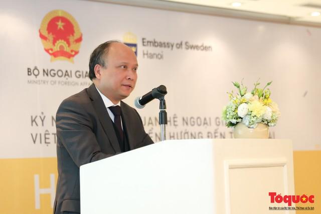 Loạt tập đoàn hàng đầu Thụy Điển phát triển mạnh và sẵn sàng đón đầu cơ hội tại Việt Nam - Ảnh 3.