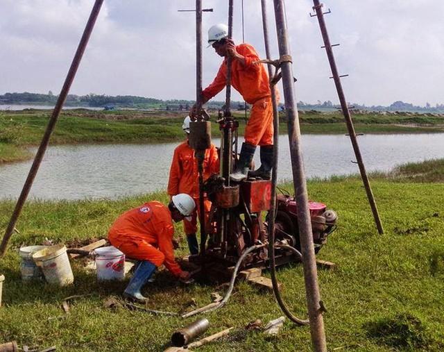 Quy định việc hạn chế khai thác nước dưới đất - Ảnh 1.