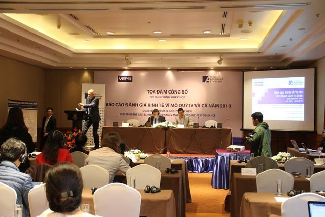 VEPR: Kinh tế Việt Nam sẽ tăng trưởng khoảng 6,9% trong năm 2019 - Ảnh 4.
