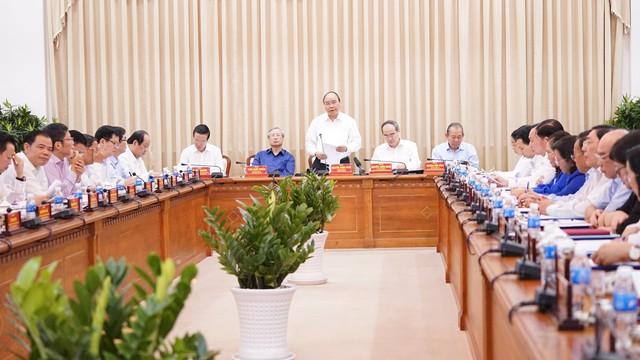 TP HCM kiến nghị Chính phủ phê duyệt ranh giới khu 4,3ha tại Thủ Thiêm     - Ảnh 1.