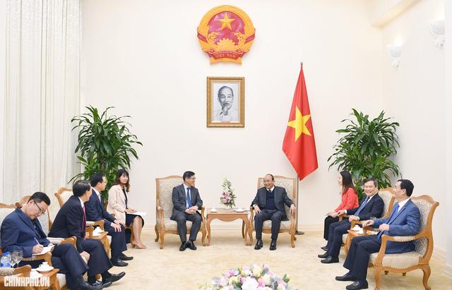 Việt Nam là cứ điểm chiến lược quan trọng trong chiến lược toàn cầu của Tập đoàn Samsung - Ảnh 2.