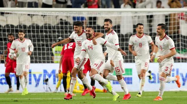 Tiền vệ hàng đầu Iran tôn trọng đội tuyển Việt Nam - Ảnh 1.