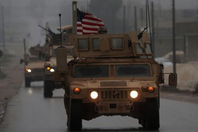 Mỹ dứt khoát ra quân dập tắt tín hiệu hỗn loạn về Syria - Ảnh 1.
