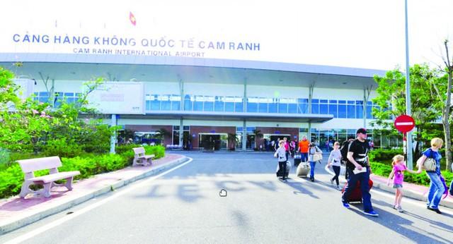 Bangkok Airways mở đường bay thẳng từ Thái Lan đến Khánh Hòa - Ảnh 1.