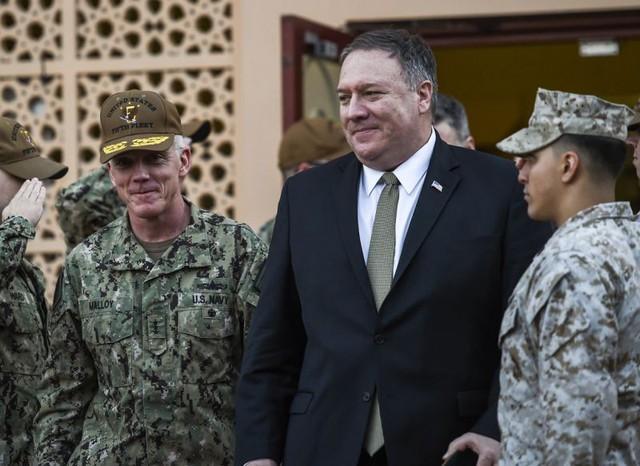 Không để yên bàn nóng Mỹ: Loạt phản ứng tổng lực của Iran với Ba Lan - Ảnh 1.