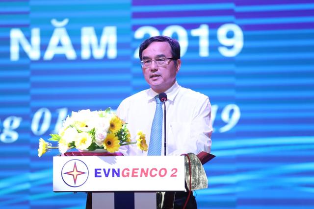 EVNGENCO 2 hoàn thành xuất sắc vượt mức sản xuất điện năm 2018 - Ảnh 3.