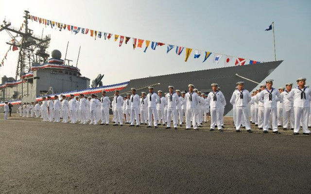 Trung Quốc bất ngờ tung cảnh báo mới nhất với Mỹ về Đài Loan - Ảnh 1.