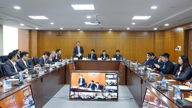 Tháng 1/2019 sẽ hoàn thành việc thu thập dữ liệu Bản đồ số Việt Nam - Ảnh 1.
