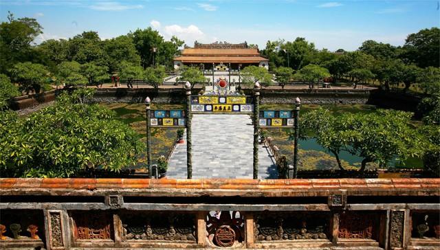 Thừa Thiên Huế: Nhiều kết quả đáng ghi nhận trong công tác bảo tồn và phát huy giá trị di sản văn hóa - Ảnh 1.
