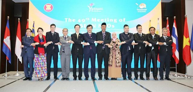 Quảng bá du lịch Thừa Thiên Huế – Đà Nẵng – Quảng Nam tại Diễn đàn du lịch ASEAN và Hội chợ Travex 2019 - Ảnh 3.