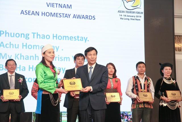 Việt Nam đoạt 15 Giải thưởng Du lịch ASEAN - Ảnh 1.