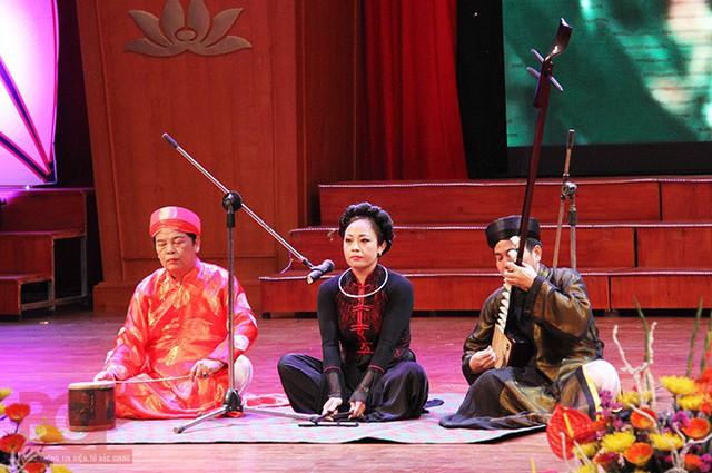 Bắc Giang: Nhiều hoạt động hấp dẫn tại Lễ hội Xuân và Tuần Văn hóa - Du lịch Tây Yên Tử - Ảnh 1.