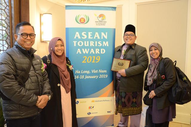 Việt Nam đoạt 15 Giải thưởng Du lịch ASEAN - Ảnh 3.