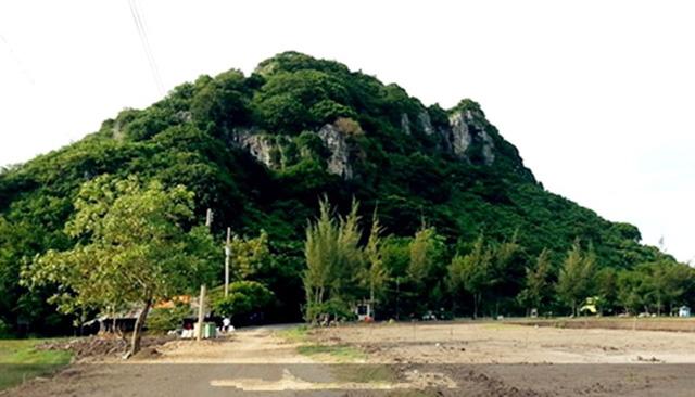 Bộ VHTTDL cho ý kiến về Nhiệm vụ Quy hoạch tổng thể bảo tồn và phát huy giá trị Khu di tích lịch sử - văn hóa và danh lam thắng cảnh núi Bình San - Ảnh 1.