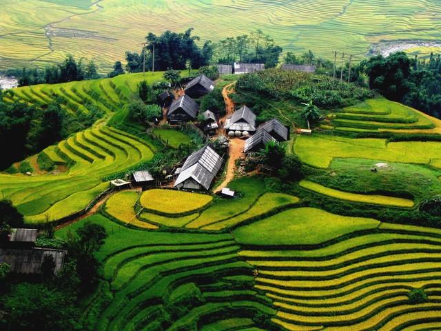 Điện Biên: Triển khai kết luận của Phó Thủ tướng Vương Đình Huệ tại Hội thảo toàn quốc Phát triển du lịch nông thôn gắn với xây dựng NTM - Ảnh 1.