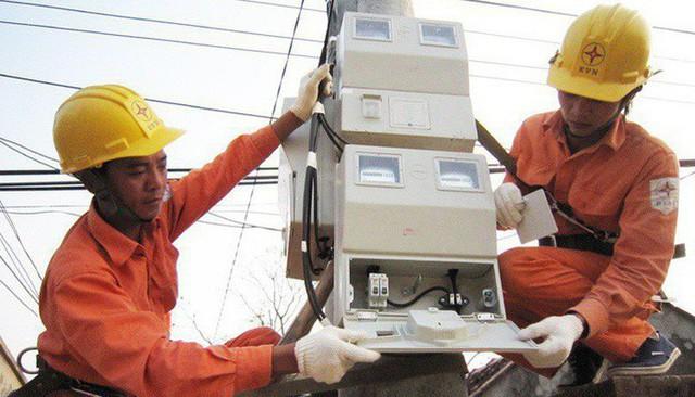 Thứ trưởng Bộ Công Thương: Trước và ngay sau Tết sẽ chưa tăng giá điện - Ảnh 1.