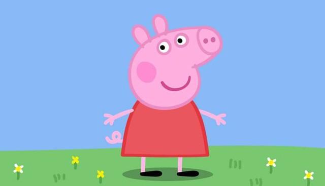 Bất ngờ hàng trăm triệu người dân Trung Quốc rơi nước mắt vì Peppa Pig - Ảnh 6.
