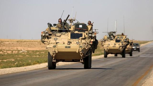 Ra mặt đối phó với Iran, Mỹ đang muốn hình thành một NATO Ả rập nhưng thất bại - Ảnh 1.