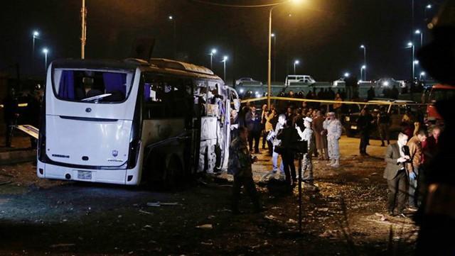 Cập nhật mới nhất về hỗ trợ nạn nhân vụ khủng bố tại Ai Cập - Ảnh 1.