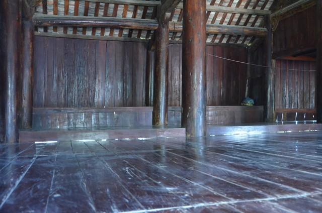 Độc đáo ngôi đình cổ mang kiến trúc nhà sàn truyền thống của dân tộc Tày ở Lạng Sơn - Ảnh 11.