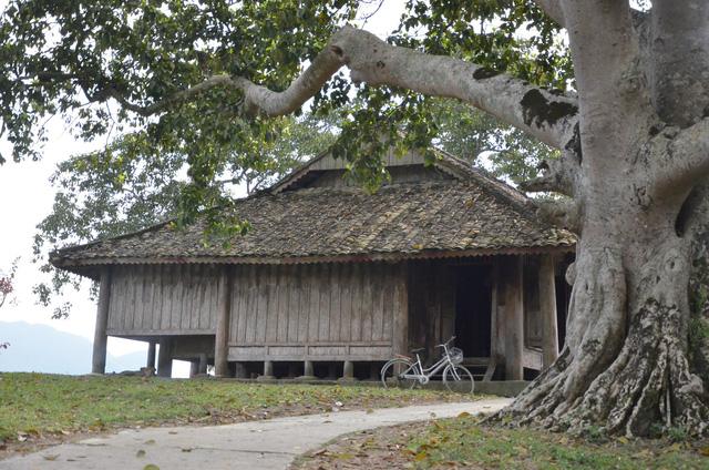 Độc đáo ngôi đình cổ mang kiến trúc nhà sàn truyền thống của dân tộc Tày ở Lạng Sơn - Ảnh 15.