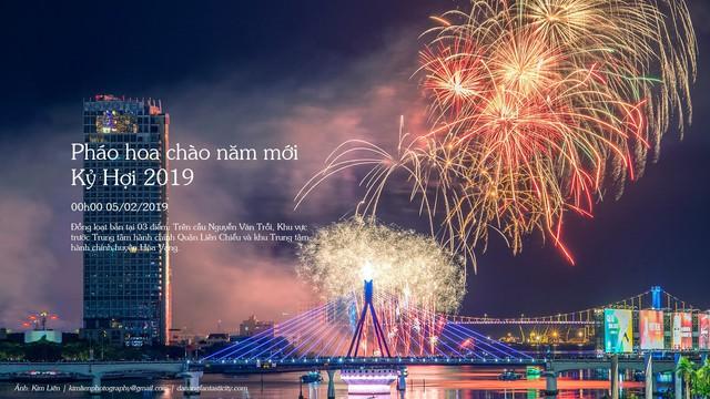 Những sự kiện hứa hẹn đầy hấp dẫn diễn ra ở Đà Nẵng trong năm 2019 - Ảnh 1.