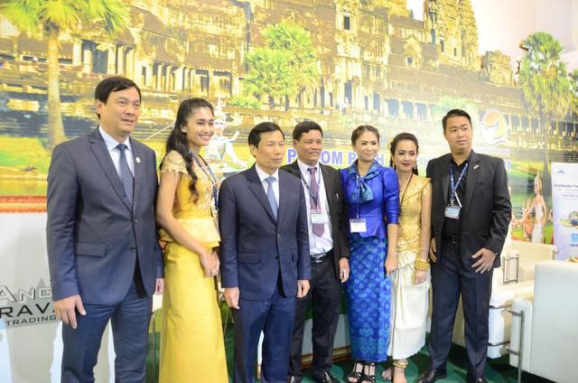 ATF 2019 : Sắc màu ASEAN - Ảnh 3.