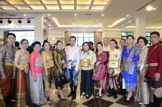 ATF 2019 : Sắc màu ASEAN - Ảnh 4.
