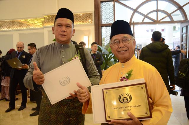 ATF 2019 : Sắc màu ASEAN - Ảnh 6.
